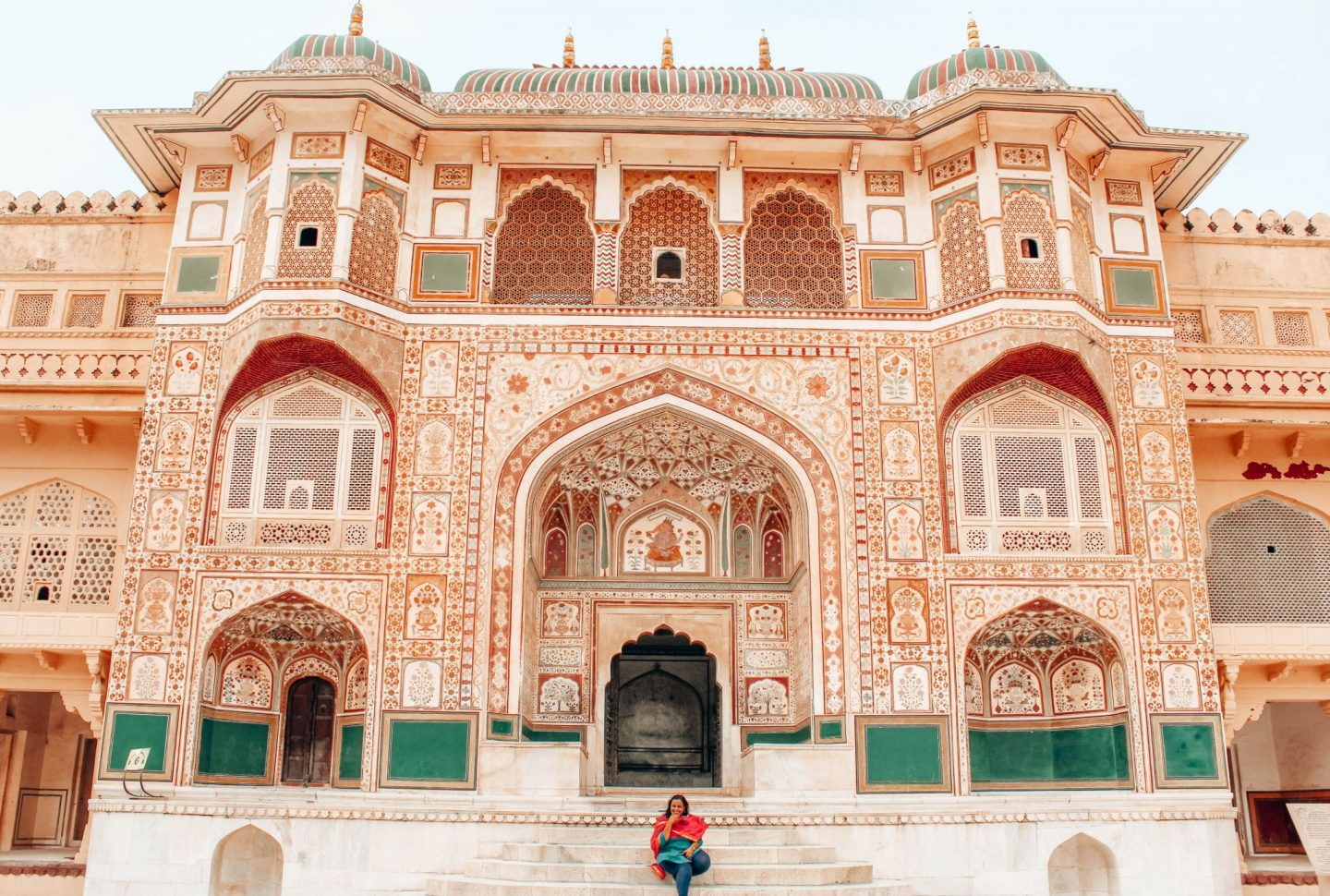 An Instagram Guide to Jaipur: The Pink City