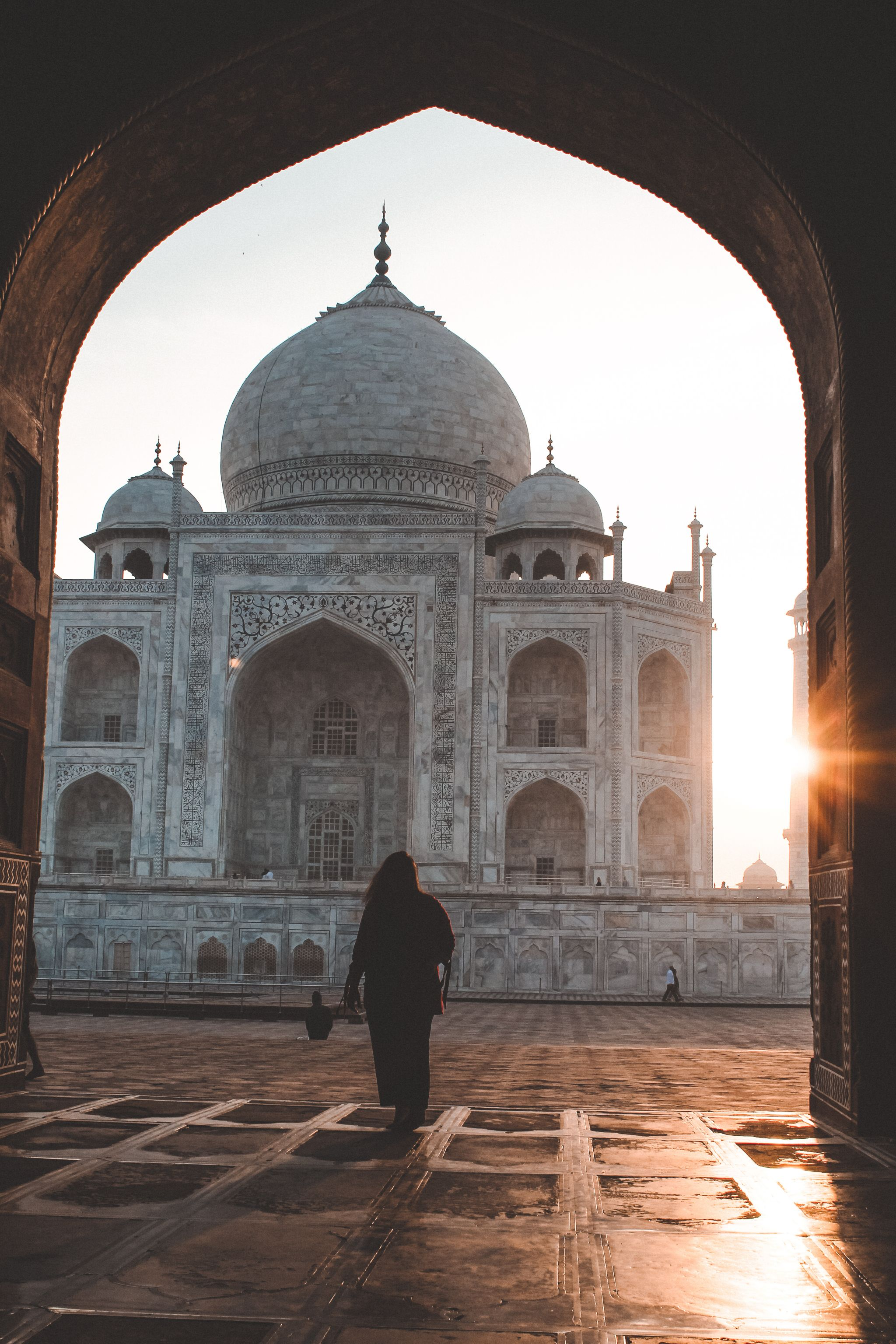 5 Places you must visit on your trip to INDIA