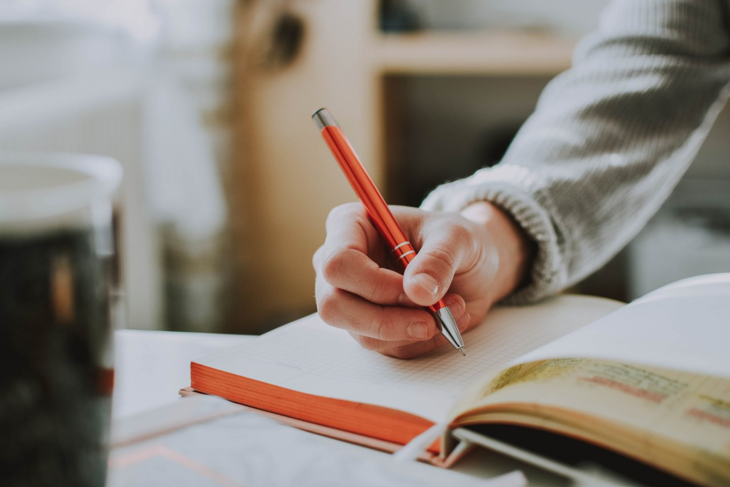 10 Super Simple BUJO setups to try
