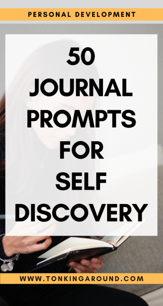 How to use journal prompts to find the answers that you seek.