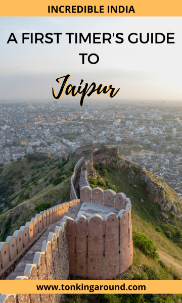 The ultimate travel guide to jaipur with places to see, food to eat and where to stay and what to shop for.