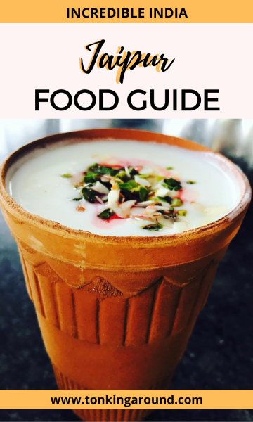 the ultimate guide to where to eat at in Jaipur. the best places to eat at in jaipur.