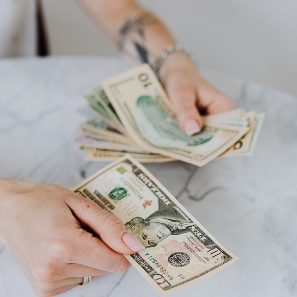 mistakes you are making while paying off debt.