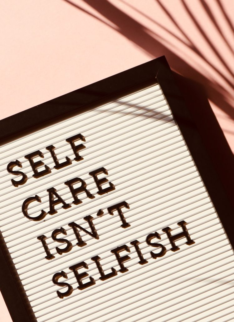 53 free (or affordable) Self-Care ideas for your wellness routine