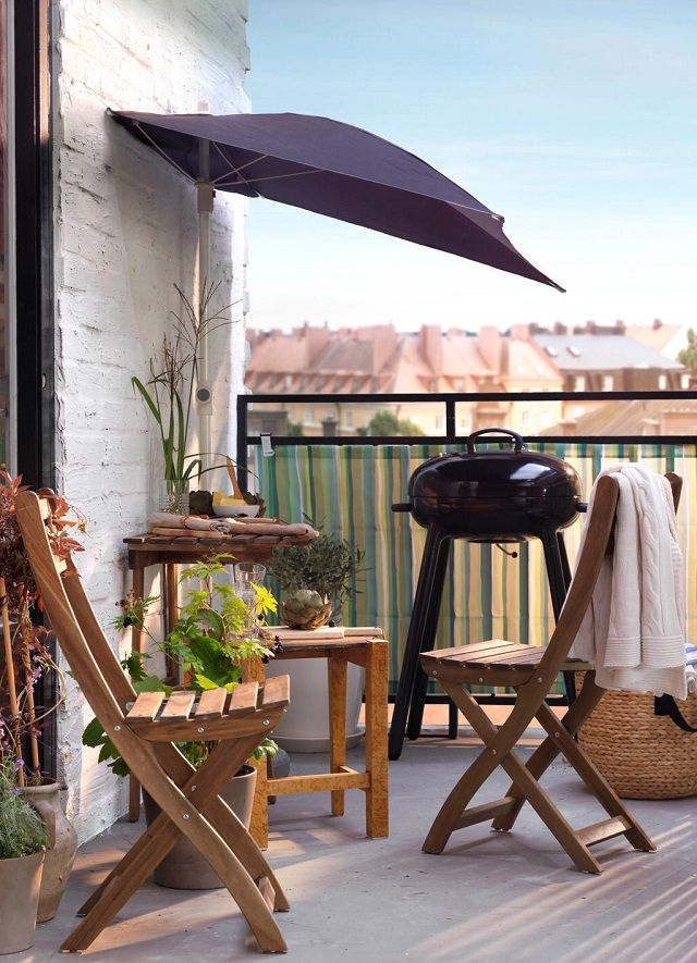 10 Outdoor kitchens to get inspired from this summer