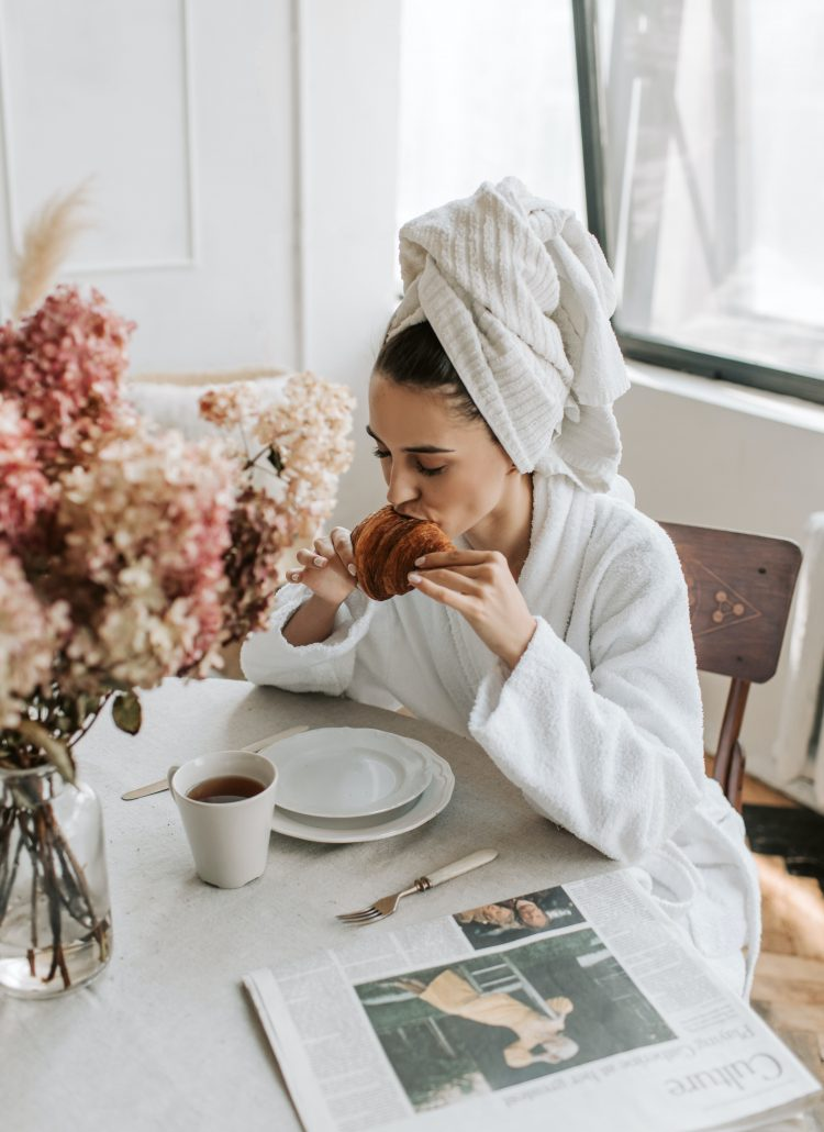 11 tips to wake up looking gorgeous